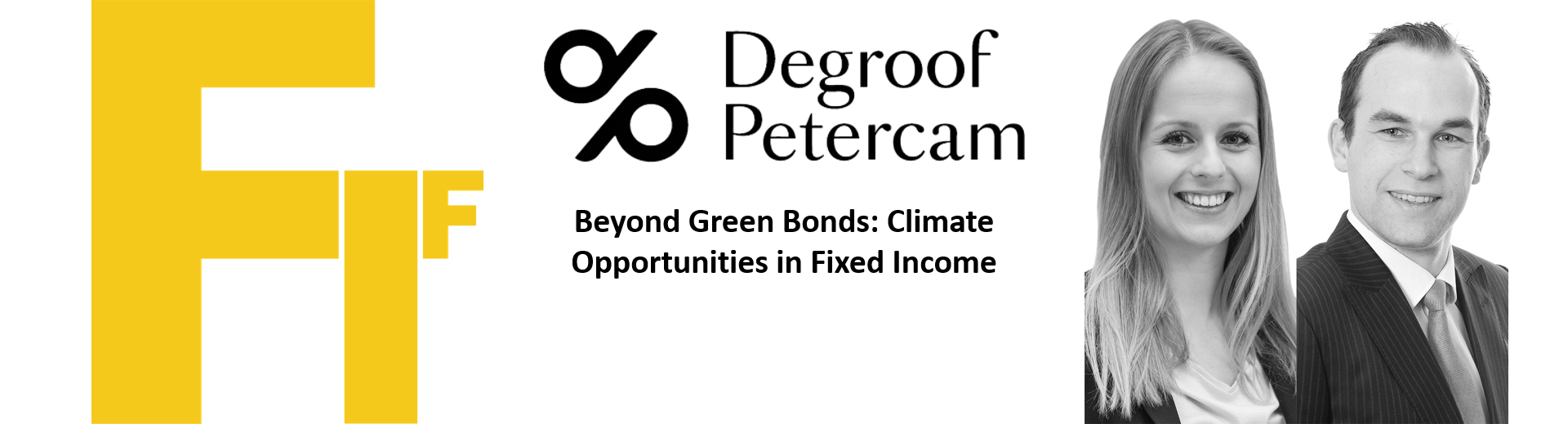 Beyond Green Bonds: Climate Opportunities in Fixed Income (Degroof Petercam Asset Management)