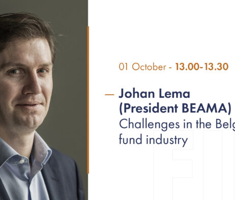 Challenges in the Belgian Fund Industry – Johan Lema