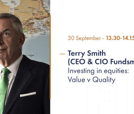 Value VS Quality – Terry Smith